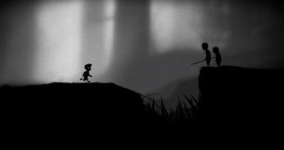 Игры похожие на Limbo