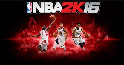 Шесть причин почему стоит играть в NBA 2K16