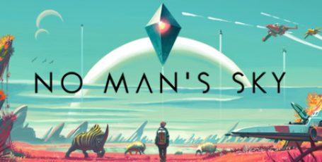 No Man's Sky: межпланетные странники