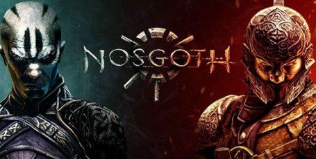 Nosgoth — вампиры против людей