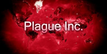 Игры похожие на Plague Inc
