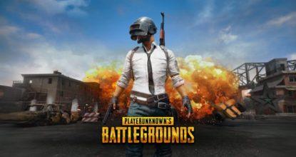 Игры похожие на Playerunknown's Battleground