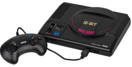 4 малоизвестных боевика для Sega Mega Drive
