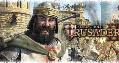 Игры похожие на Stronghold