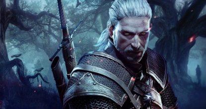 Игры похожие на The Witcher 3